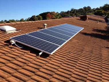 Electrician Perth solar-panels-myaree