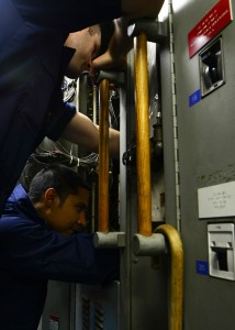 Mining Electrical Services Perth - PRF Electrical